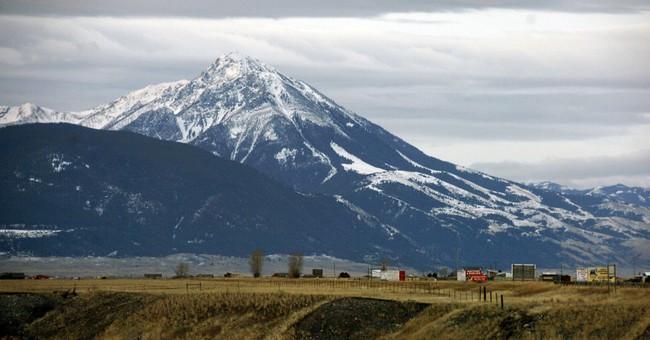 US interior secretary urges mining ban near Yellowstone