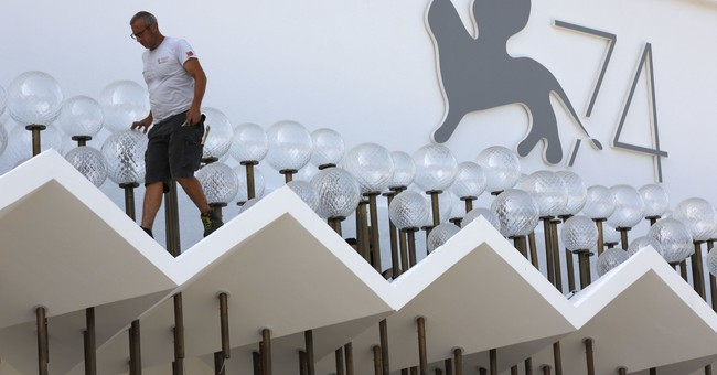 Venice Film Festival offers grit, glamour and George Clooney
