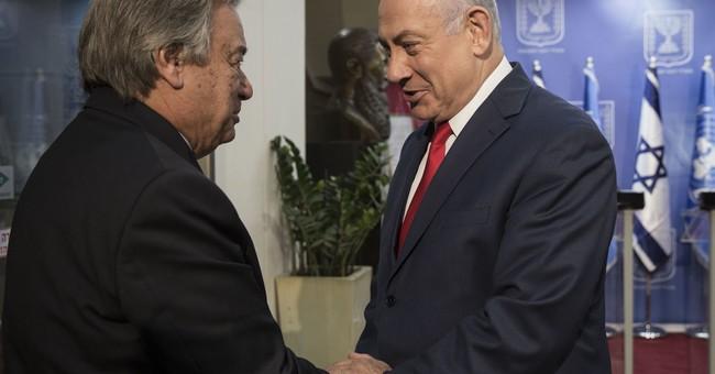 Israeli leader's settlement vow complicates Trump's task