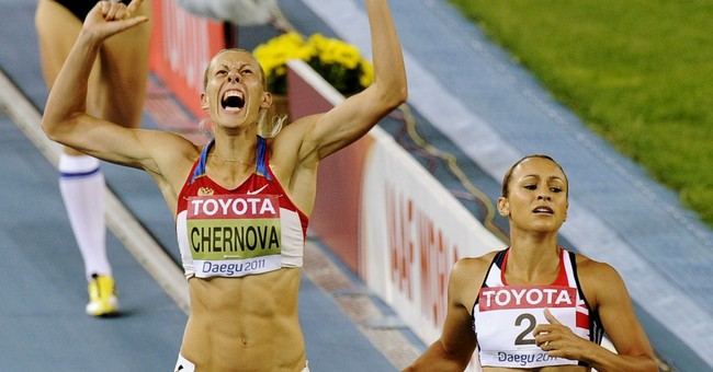 Study says widespread doping ahead of 2011 worlds in Daegu