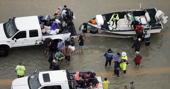 Questions swirl around Houston mayor's evacuation decision