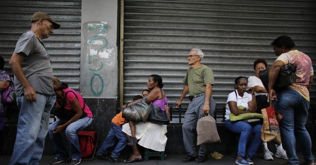 US sanctions to pile misery on moribund Venezuelan economy