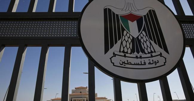 Palestinian leader spurns $6M mansion amid backlash concerns