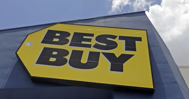 Best Buy rolls out consulting service at people's homes