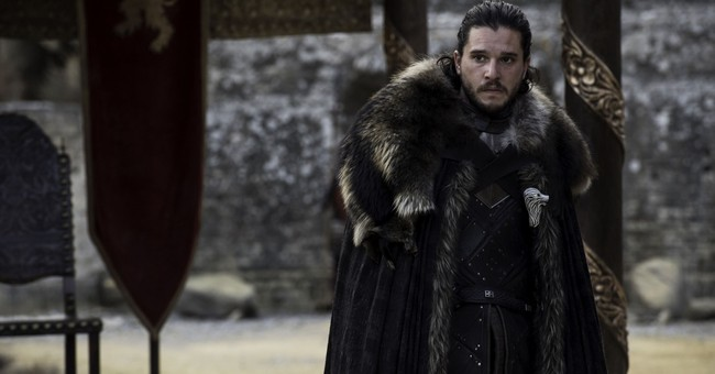 Game of Thrones: Trust me, I'm a Targaryen