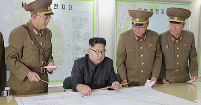 Analysis: Is North Korea winning deterrence war with US?