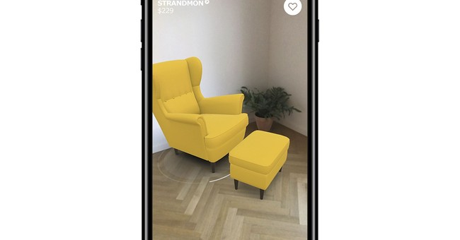 Are consumers ready to give augmented reality a try?