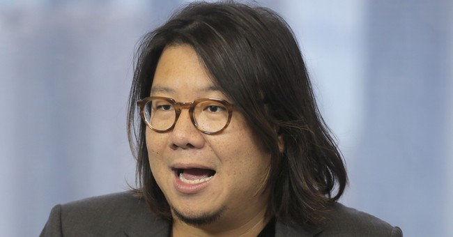 Kevin Kwan: Americans will embrace 'Crazy Rich Asians' movie