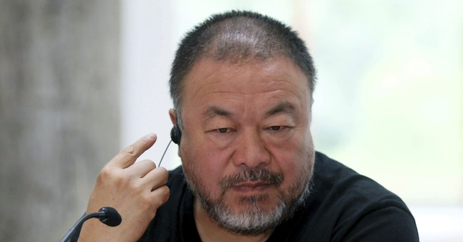 Ai Weiwei puts human face on migrant crisis in 'Human Flow'