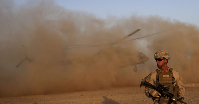 Pentagon: US troop total in Afghanistan larger than reported