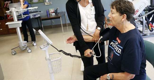 Medicare to foot the bill for treadmill therapy for leg pain