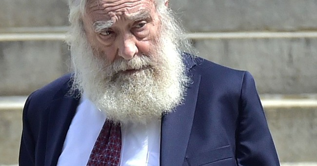Not guilty pleas entered for rabbi in school sex abuse case