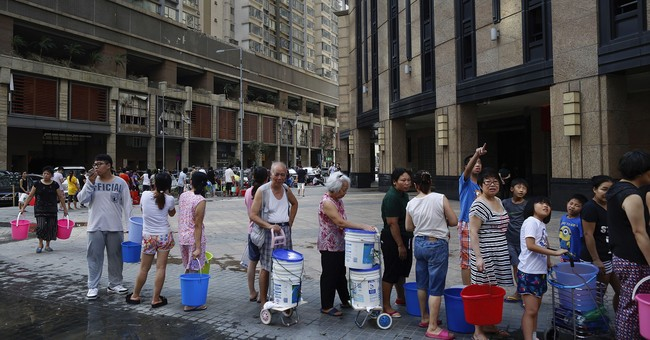 Macau investigates weather bureau after deadly typhoon