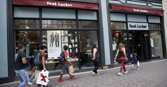 US consumer confidence improves again in August