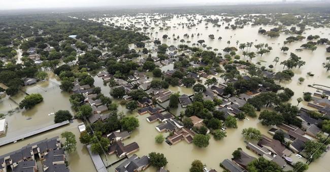 University of Houston postpones weekend games amid flooding