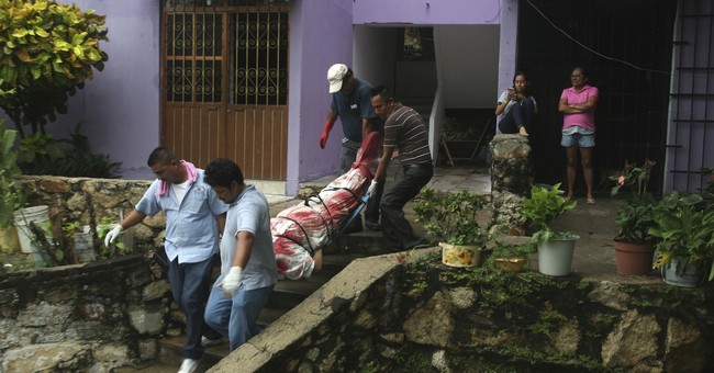 Mexico: 7 killed in Acapulco amid ongoing wave of violence