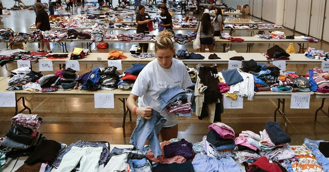 Harvey help: How you can put your money to good use