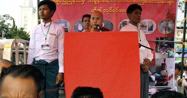 Myanmar Buddhists seek tougher action against Rohingya