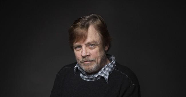 Mark Hamill on Luke Skywalker's return, losing Carrie Fisher