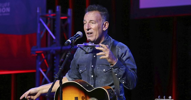 Bruce Springsteen extends his Broadway concerts into Feb.
