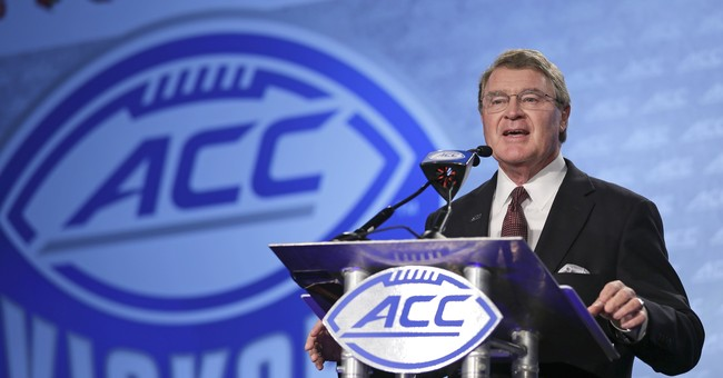 ACC hopes success of Jackson, Clemson provides boost in '17