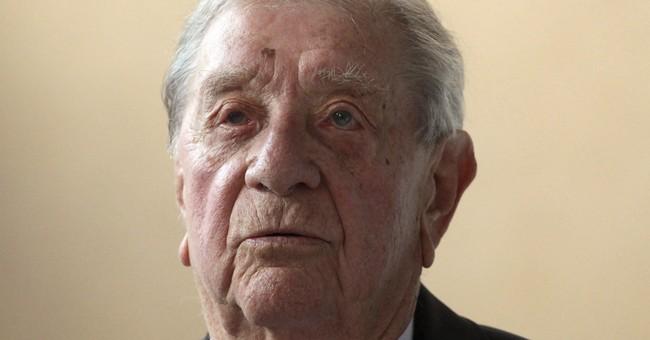 Renowned Hungarian film director Karoly Makk dies at 91