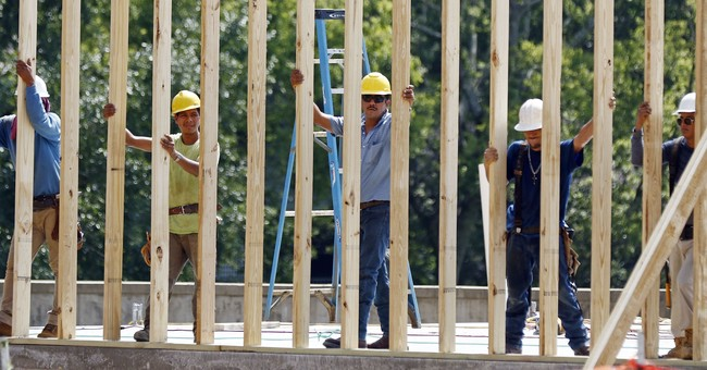 Survey: US companies added a strong 237,000 jobs in August