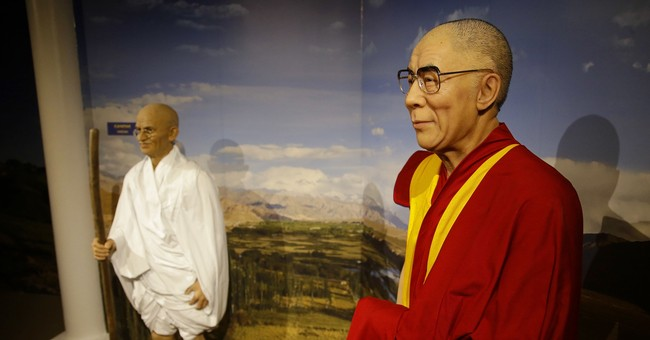 Wax museum revels in ridicule as critics lampoon its statues
