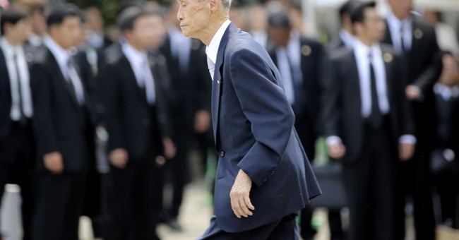 Survivor of Nagasaki bomb who campaigned to ban nukes dies