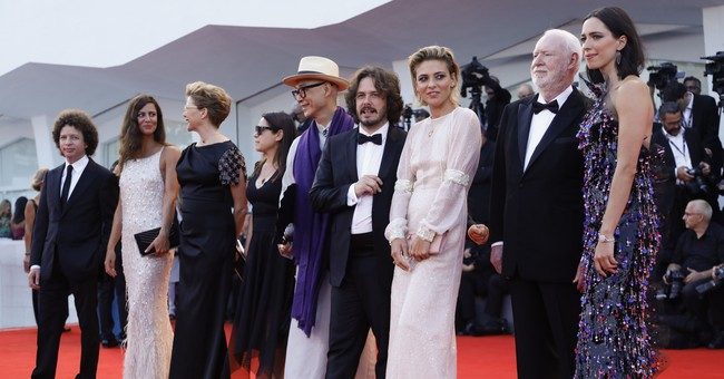 Bening at Venice: Still a long way to go to movie equality