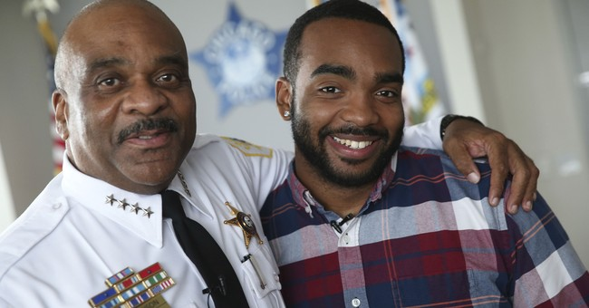 Doctor: Police superintendent's kidney transplant successful