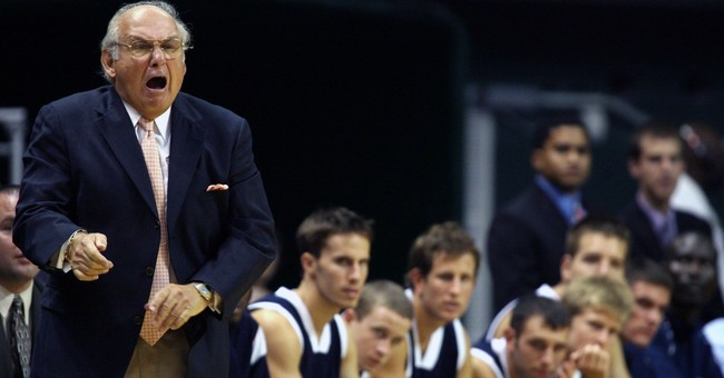 Villanova fondly remembers '85 championship behind Massimino