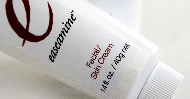 Former monk sues cosmetics giant over anti-aging formula