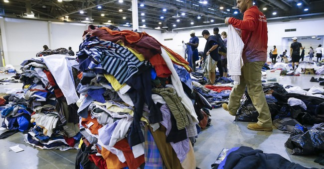 Want to help after Harvey? A guide to donations
