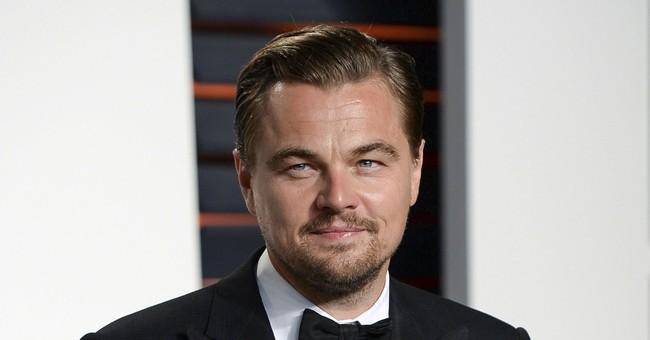 Leonardo DiCaprio Foundation gives $1M to Harvey relief