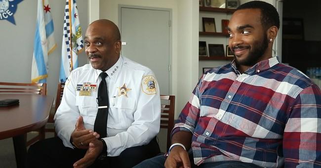 Chicago police superintendent undergoes transplant surgery