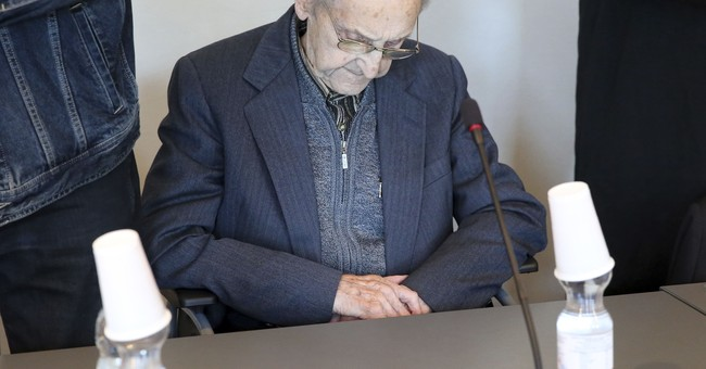 German prosecutors: Auschwitz medic no longer fit for trial