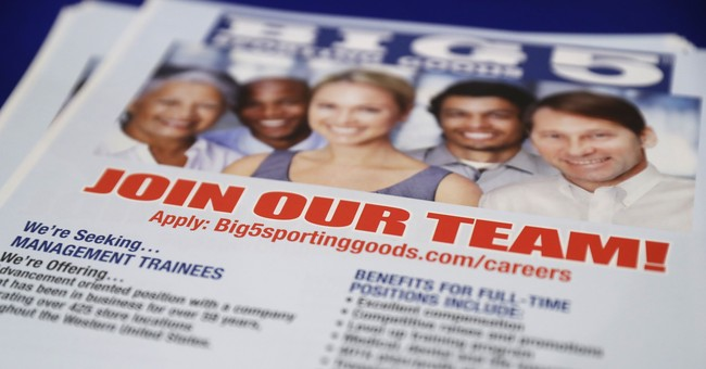 5 key figures to look for in Friday's jobs report for August