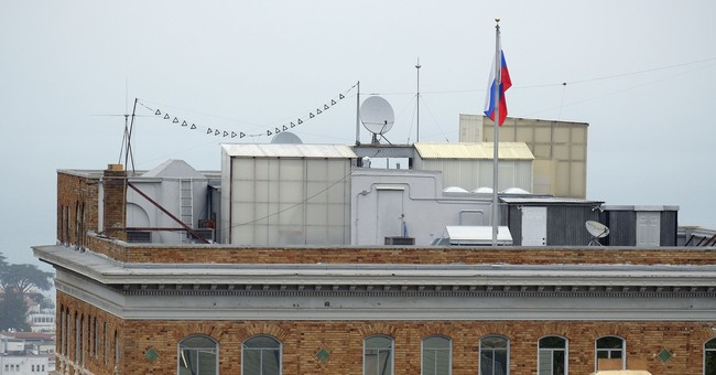 Escalating tit for tat, US orders Russian consulate closed