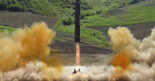 The Latest: Russia warns sanctions vs N. Korea 'dangerous'