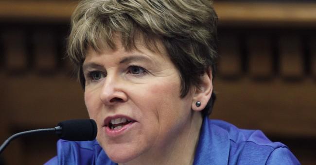 Top Republican woman in US Congress draws Democratic rival