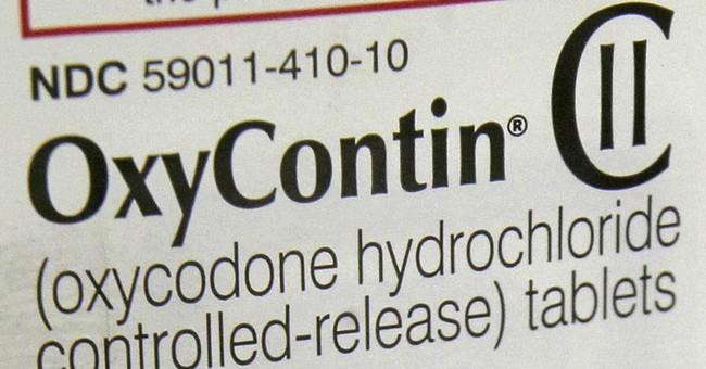 Groups seek ban on high-dose opioids citing overdose danger