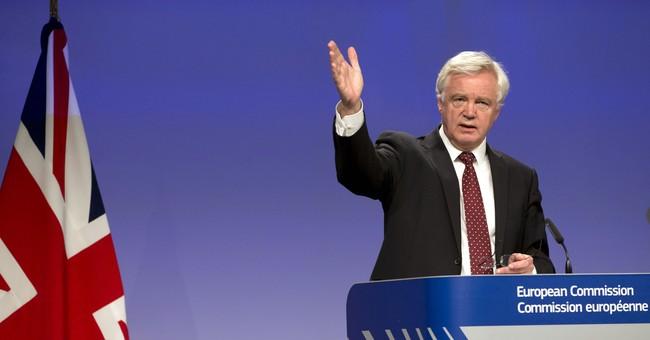 Money the key stumbling block in EU-Britain divorce talks