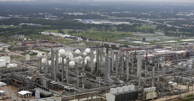 Impact of Houston's economy is felt well beyond its area