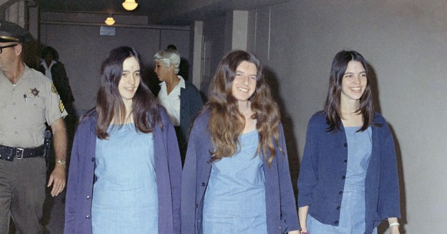 Follower: Manson threatened grisly death if she left cult