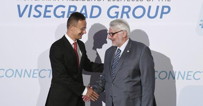 Top EU official: Poland failed to address EU concerns