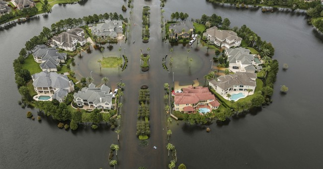 Covering water damage - flood insurance around the world