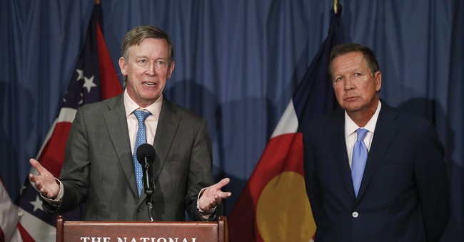 Governors urge keeping US health law's individual mandate