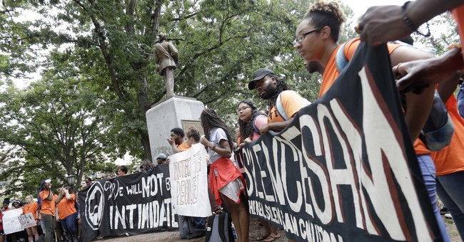 Protesters vow continued activism after UNC clears sit-in