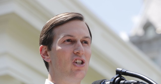 Jared Kushner was the surprise guest at NC fundraiser